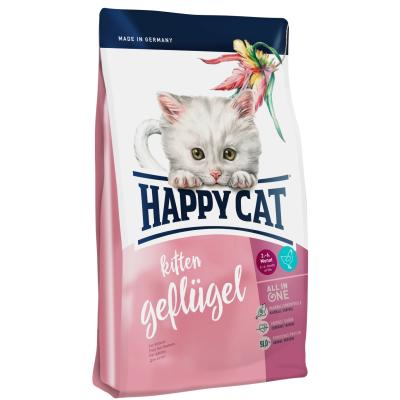 Happy Cat Supreme Kitten Geflügel | 1,4 kg