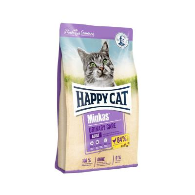 Happy Cat Minkas Urinary Care Geflügel | 1,5 kg