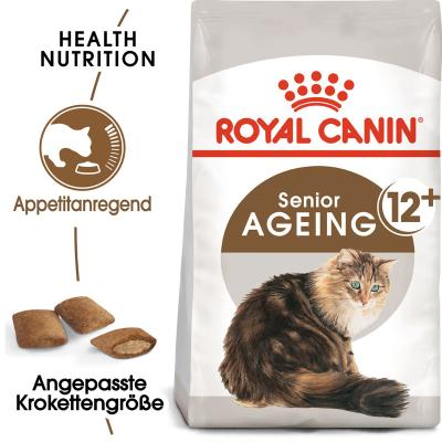 Royal Canin Senior Ageing 12+ | 400 g