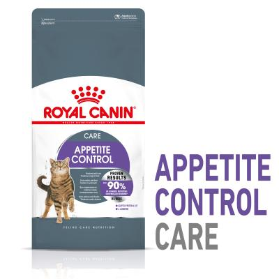 Royal Canin Appetite Control | 400 g