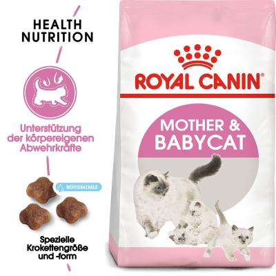 Royal Canin Mother & Babycat | 400g
