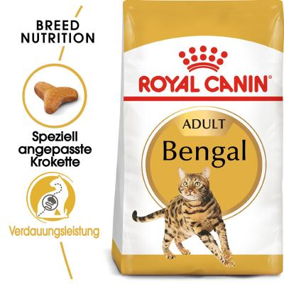 Royal Canin Bengal Adult | 400g