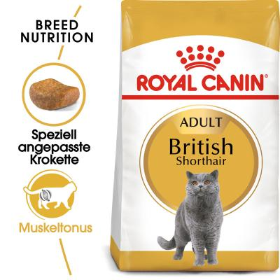 Royal Canin British Shorthair Adult | 400 g