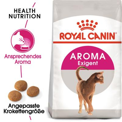Royal Canin Aroma Exigent | 10kg
