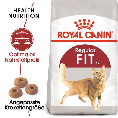 Royal Canin Fit 32 | 400 g