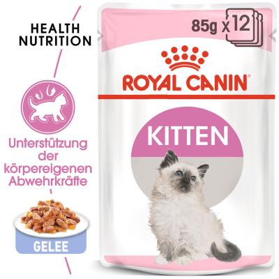 Royal Canin Kitten in Gelee | 85 g