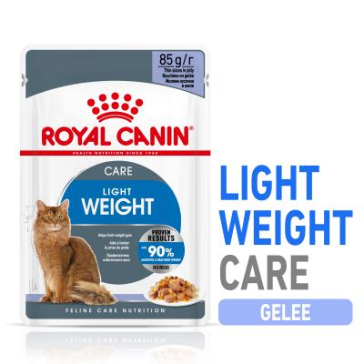Royal Canin Care Light Weight in Gelee | 85 g
