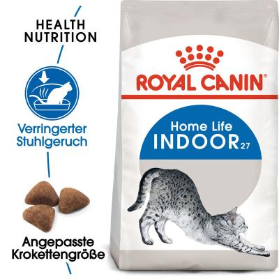 Royal Canin Indoor 27 | 400 g