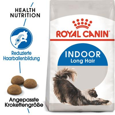 Royal Canin Indoor Longhair | 400 g