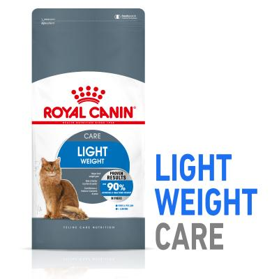 Royal Canin Light Weight Care | 400 g