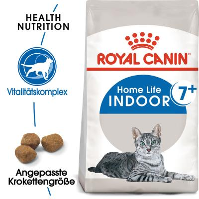Royal Canin Indoor 7+ | 400g