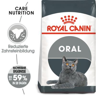 Royal Canin Oral Care | 400 g