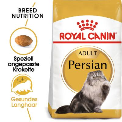 Royal Canin Persian Adult | 400 g