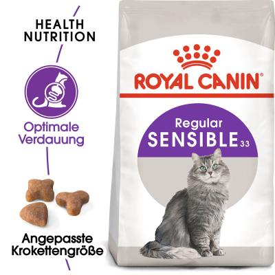Royal Canin Sensible 33 | 400 g