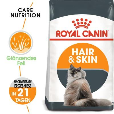 Royal Canin Hair & Skin Care | 400 g