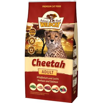 Wildcat Cat Cheetah | 3kg