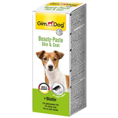 GimDog Beauty Paste 50 g