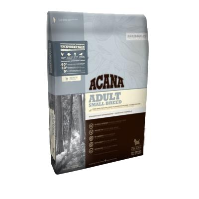 Acana Heritage Adult Small Breed | 2kg