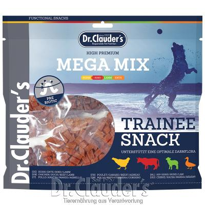 Dr. Clauder's Premium Mega Mix Trainee Snacks | 500g