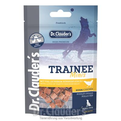 Dr. Clauder's Mini Trainee Chicken  | 50g