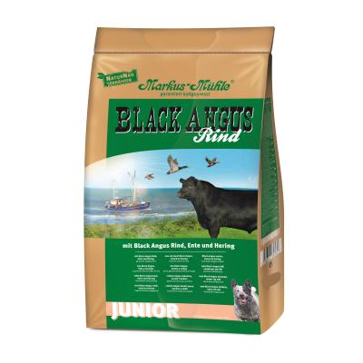 Markus-Mühle Black Angus Junior | 1,5kg