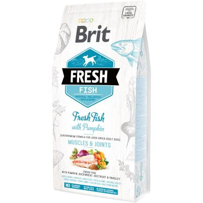 Brit Fresh Fish Muscles & Joints | 2,5kg