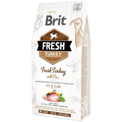 Brit Fresh Turkey Fit & Slim | 2,5kg