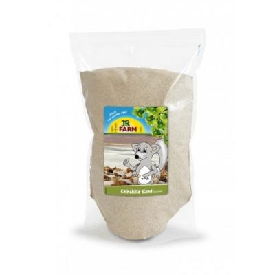 JR Farm | Attapulgit Chinchilla Sand 1kg