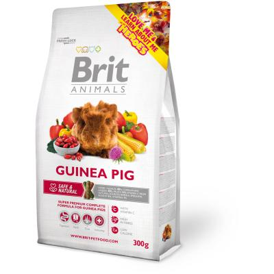 Brit Animals GUINEA PIG Complete 0,3 kg