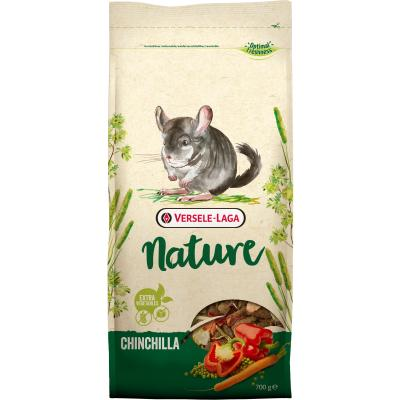 Versele Laga | Nature Chinchilla 700g