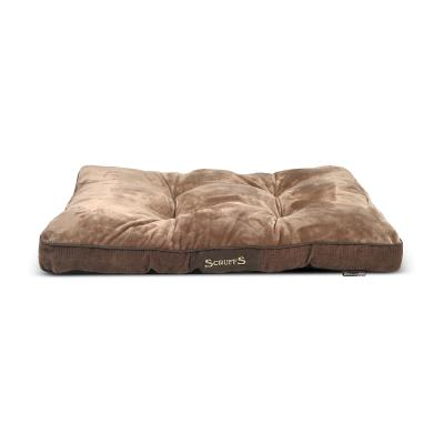 Scruffs Chester Mattress Chocolate | M