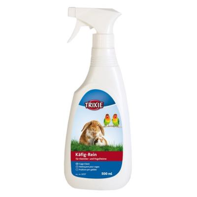 Trixie Käfig-Rein Spray, 500ml