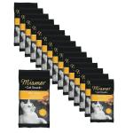 Sparpack! Miamor Cat Confect Mini-Sticks | Huhn & Ente 16 x 50 g