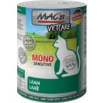 MAC's Cat Mono Sensitive Lamm | 400g