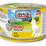 MAC's Cat Mono Sensitive Pute | 200g