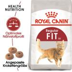 Royal Canin Fit 32 | 10kg