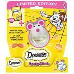Dreamies® | mit Käse & Snacky Mouse