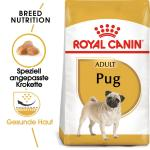 Royal Canin Mops 25 | Adult 3kg
