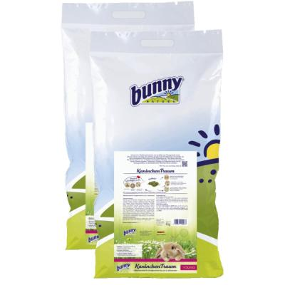 Sparpack! Bunny Kaninchen Traum young | 2 x 4kg