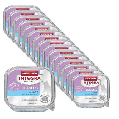 Sparpack! Animonda Integra Protect Diabetes mit...