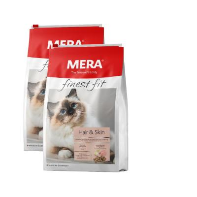 Sparpack! MERA finest fit Hair & Skin | 2x4kg