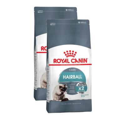 Sparpack! Royal Canin Intense Hairball 34 | 2 x 10kg