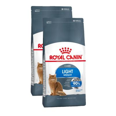 Sparpack! Royal Canin Light Weight Care | 2 x 10kg