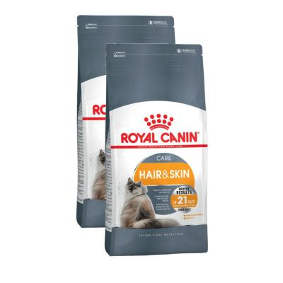 Sparpack! Royal Canin Hair & Skin Care | 2 x 10kg