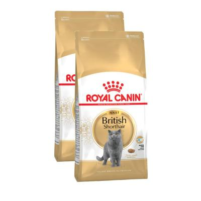 Sparpack! Royal Canin British Shorthair 34 | 2 x 10kg