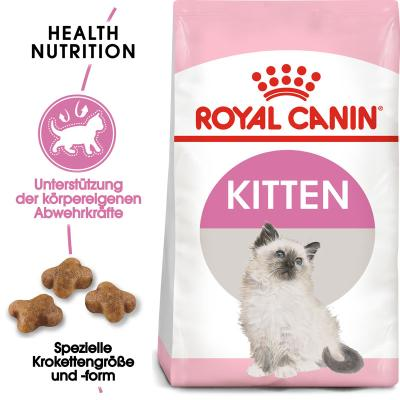 Sparpack! Royal Canin Kitten | 2 x 10 kg
