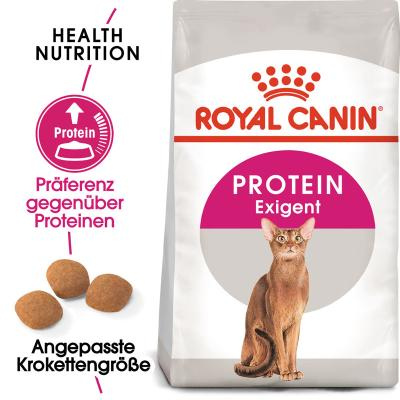Sparpack! Royal Canin Protein Exigent | 2 x 10 kg