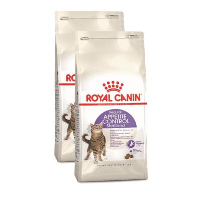 Sparpack! Royal Canin Sterilised Appetite Control | 2 x 10kg