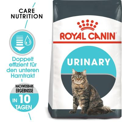 Sparpack! Royal Canin Urinary Care | 2 x 10 kg