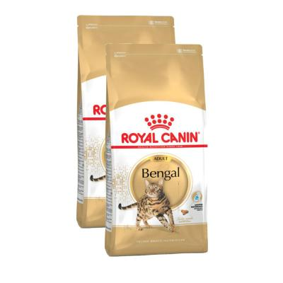 Sparpack! Royal Canin Bengal Adult 2x10kg